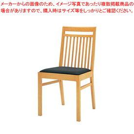 和風イス SCW-4021・NB (BF-01D)【メイチョー】【家具 椅子 】