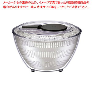 ViV(ヴィヴ)サラダスピナー L ブラック 68203【 野菜水切り器 サラダスピナー 】 【メイチョー】