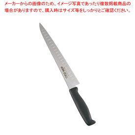 遠藤商事 / TKG-NEO(ネオ)カラー筋引サーモン 24.0cm ブラック【メイチョー】