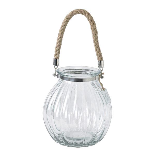 リサイクルガラス Mサイズ QRGR1012 RECYCLE GLASS【開業プロ】