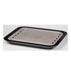 【トングとセットでお得!】パール金属 ストーンズ 角型焼肉グリル34×29cm 【焼き肉 焼肉屋 こびりつきにくい ストーンマーブル加工 グリルプレート 丈夫 鉄板 トング 衛生的 業務用 家庭用