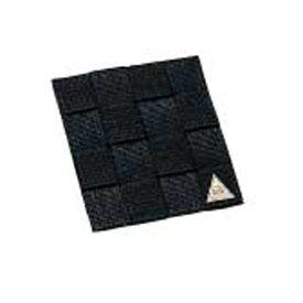 【即納】【まとめ買い10個セット品】シンビ コースター #850 ブラック【 ホテル バー コースター 業務用 】【メイチョー】
