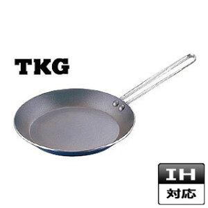 【まとめ買い10個セット品】TKG IHオムレツパン 24cm【 卵焼き用フライパン オムレツフライパン オムライスフライパン 】 【厨房館】
