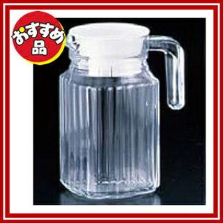 【 業務用 】アルコロック クワドロ冷蔵庫用ピッチャー 0.5L 23369