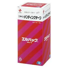 ニチバン メンディング エルパック MDLP-18 【厨房館】