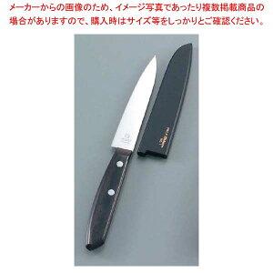 【まとめ買い10個セット品】ミソノ 果物ナイフ(木製サヤ付)No.1 10.5cm【 庖丁 】 【厨房館】