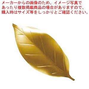 【まとめ買い10個セット品】18-8 葉枝(はし)おき 椿 ゴールド【 カトラリー・箸 】 【厨房館】