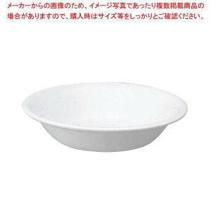【まとめ買い10個セット品】W・W ホワイトコノート オートミール 17cm 53610001016【 和・洋・中 食器 】 【厨房館】