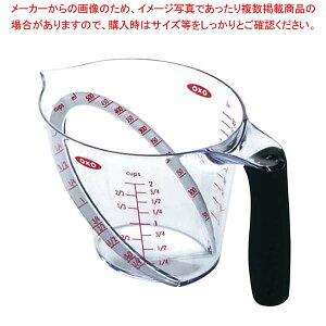 【まとめ買い10個セット品】 オクソ アングルメジャーカップ 小 250cc 1115080 【厨房館】