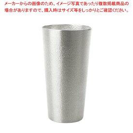 能作 錫 カップ 130cc 501332 【厨房館】和・洋・中 食器