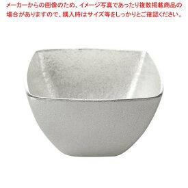 能作 錫 小鉢 四角 501030 【厨房館】和・洋・中 食器