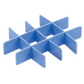 デリバリーコンテナRH-10・20・30用中間仕切り板(普通) 【厨房館】