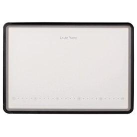 パール金属 Licute Frame まな板 ブラックベーシック C-2897【 人気のまな板 いい まな板 業務用 まな板 オシャレ 俎板 おすすめ まな板 おしゃれ まな板 人気 おしゃれなまな板 業務用まな板 かわいい 】【厨房館】