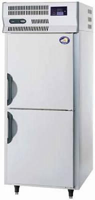 【 業務用 】パナソニック 急速凍結庫 縦型標準タイプ BF-F120A 【 メーカー直送/代引不可 】