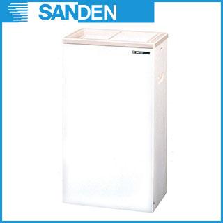 【 業務用 】サンデン 冷凍ショーケース コンパクトフリーザー PF-057XE 【 メーカー直送/代引不可 】