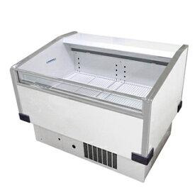 【 業務用 】冷蔵ショーケース サンデン 平型オープンタイプ[冷蔵] pho-r4gz 【 メーカー直送/代引不可 】【PFS SALE】