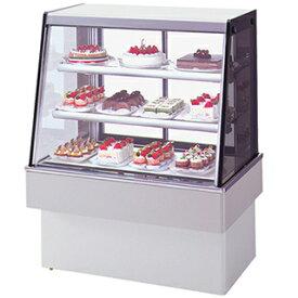 【 業務用 】冷蔵ショーケース サンデン 対面ショーケース[高加湿タイプ] tsa-090xb 【 メーカー直送/後払い決済不可 】【PFS SALE】