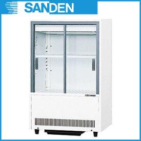 【 業務用 】冷蔵ショーケース サンデン キュービックタイプ VRS-35XE 【 キュービック超薄型タイプ 】 【 メーカー直送/後払い決済不可 】【PFS SALE】
