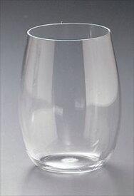【まとめ買い10個セット品】トライタン ステムレス ホワイトワイン DITR0710 【厨房館】