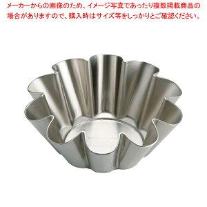 18-8ブリオッシュ型 PP-641 小【 ブリオッシュ 焼型 菓子パン型 お菓子作り 】 【厨房館】