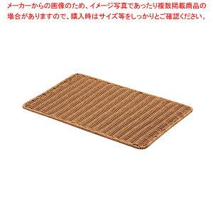 プラタンすのこ ブラウン PP-43C(M)【厨房館】【店頭 ディスプレー用品 パンスノコ お菓子作り】