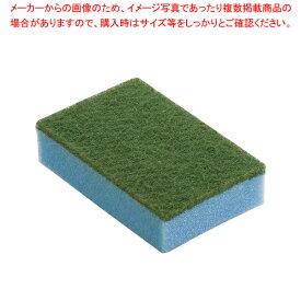 3M スポンジエース S アオ(1ヶ単位)【 たわし スポンジ 】 【厨房館】