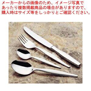 18-8サニー サラダフォーク(小)【 サラダフォーク 】【 カトラリー 】 【厨房館】