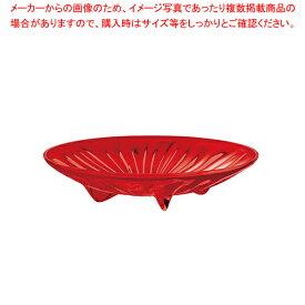 グッチーニ センターピース 2016 0165 S レッド 【厨房館】