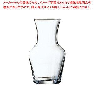 アルコロック デカンタ 1000cc 10291(39609)【 デカンタ デキャンタ 】【 ガラス製 】 【厨房館】