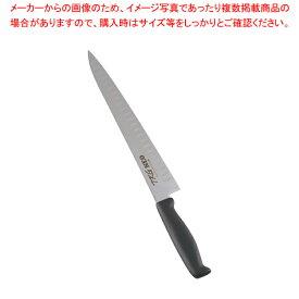 遠藤商事 / TKG-NEO(ネオ)カラー筋引サーモン 27.0cm ブラック【厨房館】
