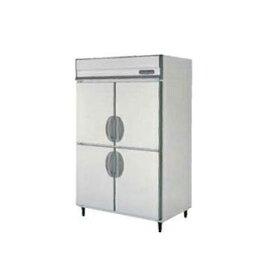 【 業務用 】福島工業 フクシマ 冷蔵庫 内装ステンレス鋼板 幅1200×奥行800×高1950mm URD-120RM6 【 メーカー直送/後払い決済不可 】【PFS SALE】