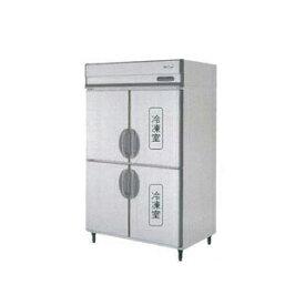 【 業務用 】福島工業 フクシマ 冷凍冷蔵庫 内装ステンレス鋼板 幅1200×奥行650×高1950mm URN-122PM6 【 メーカー直送/後払い決済不可 】【PFS SALE】