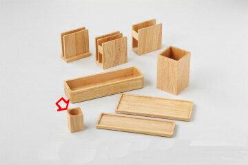 和食器 木製ピックスタンド ナチュラ 35R551-50 まごころ第35集 【キャンセル/返品不可】【厨房館】