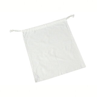 【業務用】天竺さらしだしこし袋[綿100%]大