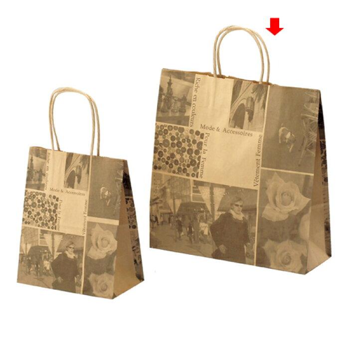 【まとめ買い10個セット品】フォト32×11×33600枚【店舗備品包装紙ラッピング袋ディスプレー店舗】【厨房館】