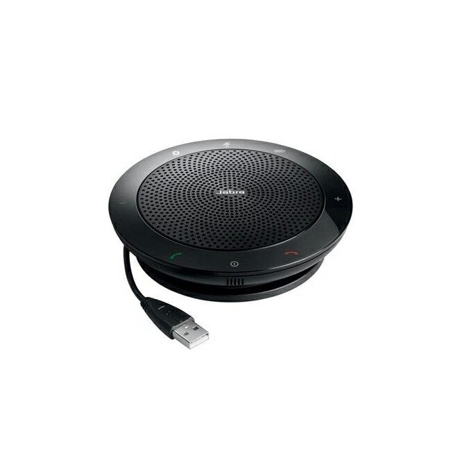 GNネットコム Bluetooth・USBスピーカーフォン Jabra SPEAK 510 MS(7510-109)