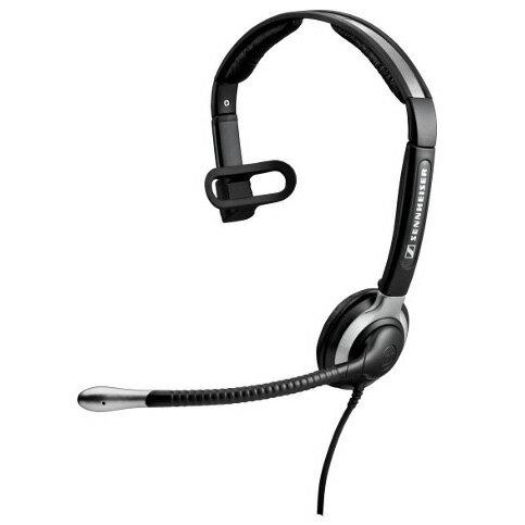 ゼンハイザーコミュニケーションズ ヘッドセット CC 510※片耳式 sennheiser