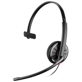 PLANTRONICS/プラントロニクス USB ヘッドセット Blackwire C310-M(85618-101)
