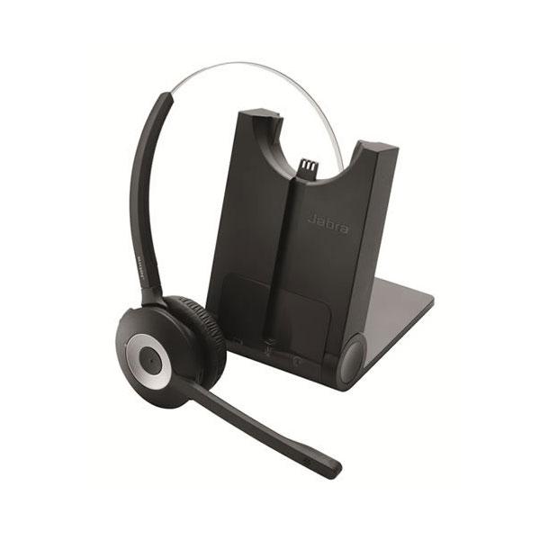 【送料無料】GNネットコム Jabra(ジャブラ) PRO 935dual業務用ワイヤレスヘッドセット(商品番号935-15-509-205)