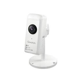 IO-DATA/アイ・オー・データ ネットワークカメラTS-WRFE