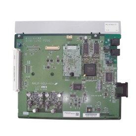 【1台限定】中古NTT NXLP-VCU-<1>ユニット+NXL-ATTACH-<1>ユニット【中古】