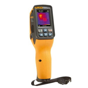 【送料無料・代引き不可】Fluke/フルーク ビジュアル放射温度計 Fluke VT04※充電式バッテリー駆動