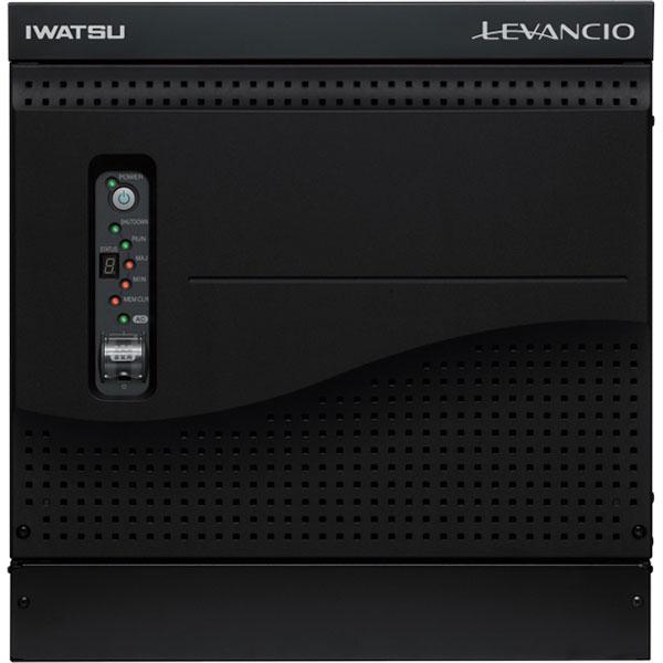 【送料無料】新品★IWATSU/岩通 LEVANCIO(レバンシオ) 基本主装置(基本架) IX-CME-N