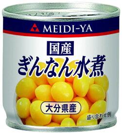 MYミニ缶詰 国産ぎんなん水煮 EO#SS2