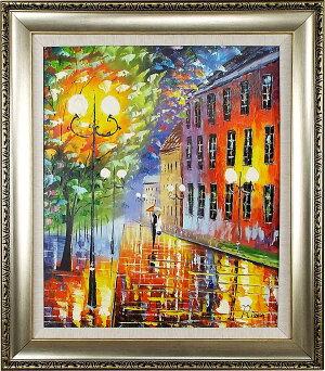 油彩画,絵画,花油絵,風景画,壁掛け,額入り,絵,激安,最安値,ギフト,祝い