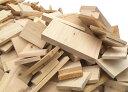 1月21日〜発送分です【箱いっぱい 焚き木 たきび 燃料 キャンプ バーベキューに使ってほしいから! 送料無料 …