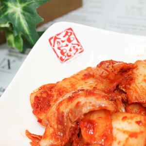 白菜キムチ500g(カット)