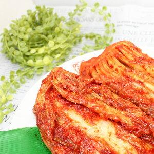 白菜キムチ・カブ(かたまり)2Kg