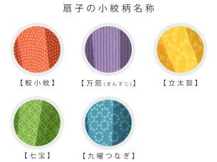 EDO&TOKYOグラデーション江戸扇子