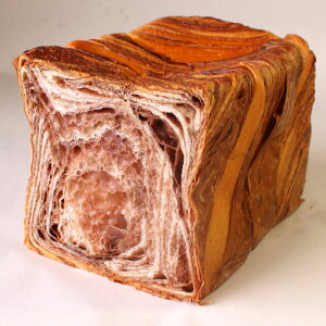 メイズ デニッシュ チョコレート1.5斤(ガトーショコラを織り込んだデニッシュ 食パン)